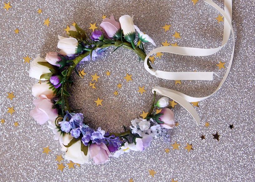 Bark and Bloom Designs – Flower Collars